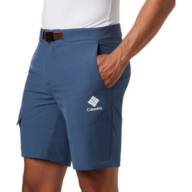 Columbia Maxtrail Short Homme, dark mountain